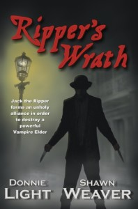 Ripper's Wrath